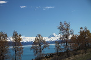 Lake Pukaki (no. 8)