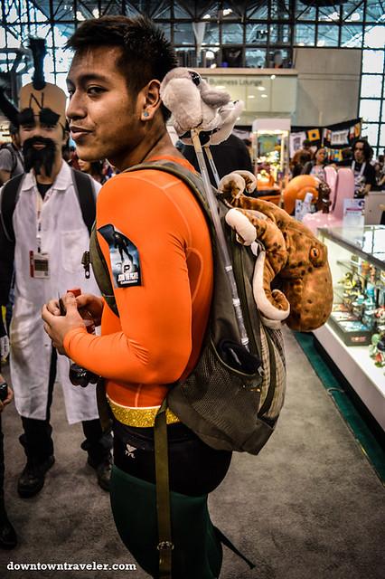NY Comic Con 2012-134