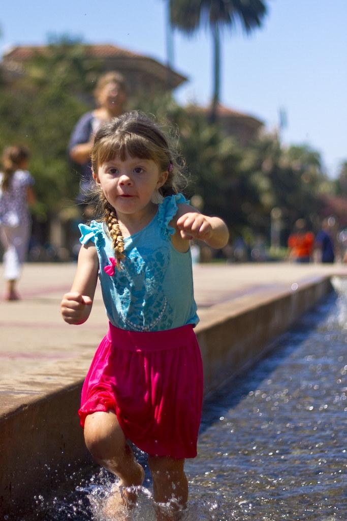 Balboa Park Sept 2012