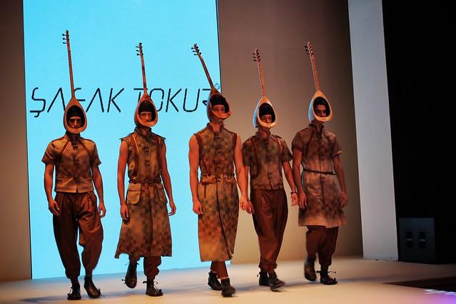 istanbul fashion week, ifw, şafak tokur