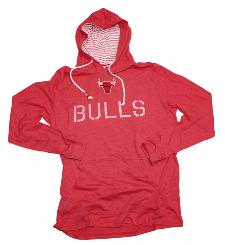 BULLS STANTON SWEATSHRIT