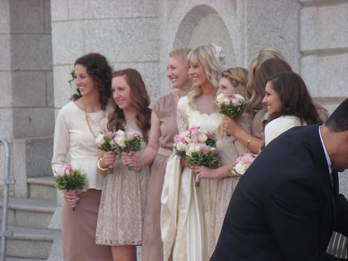 Random Wedding