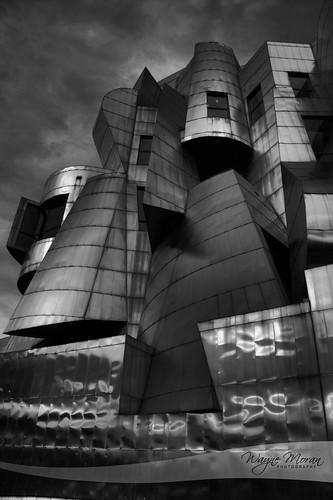 Frederick R. Weisman Art Museum by !!WaynePhotoGuy