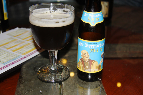 Monks make the best beer