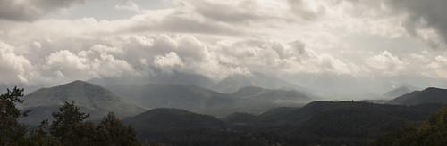 GSMNP Panorama