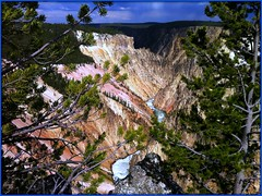 Jeff's Yellowstone National Park Photo