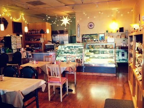 Clover Bakery