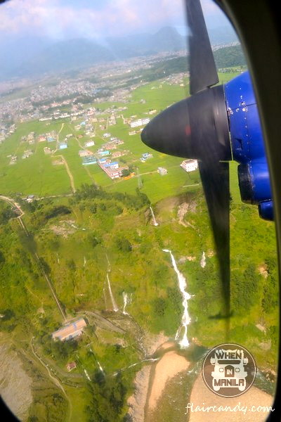 In Transit: Kathmandu to Pokhara and the Going Around the