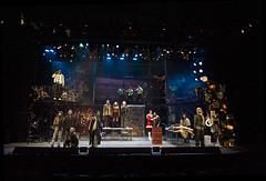 7573 Cory MacPherson, Theatre production Rent 1-17-12