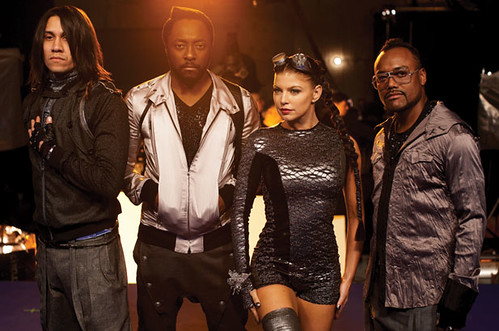 Ubisoft Sues The Black Eyed Peas For Over $1 Million Loss