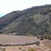 Corn field near Las Palmas - Terreno para siembra de maiz; cerca de Las Palmas, Región Mixteca, Oaxaca, Mexico por Lon&Queta