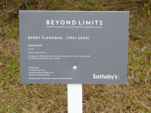 Beyond Limits ~ 2012 ... exhibit number 12
