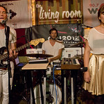 Thu, 14/07/2011 - 6:41am - Live at CMJ Music Festival The Living Room 10.16.12 Photo by Claire Lorenzo