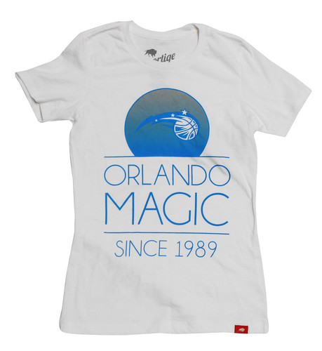 ORLANDO MAGIC MALIBU SHIRT BY SPORTIQE