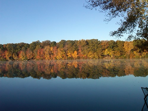 falls pond thursday by tbone51558