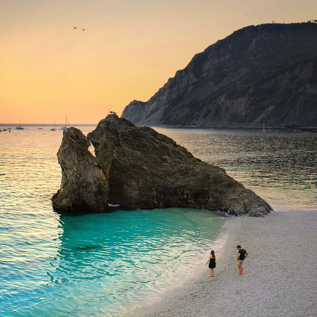 sea monterosso italy - photo #22