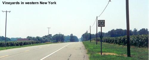 Chautauqua County NY