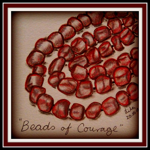 Beads of Courage 2 by Poppie_60