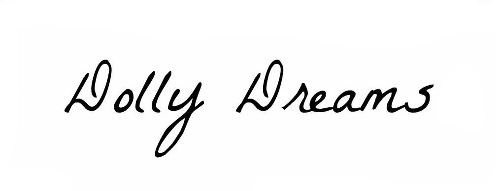 Dolly Dreams