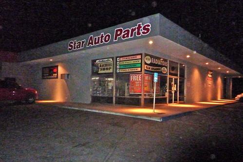 Start Auto Parts Redlands