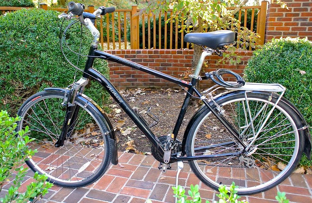 Qué es una bicicleta híbrida? - la bicikleta