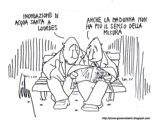 Il senso della misura by Livio Bonino