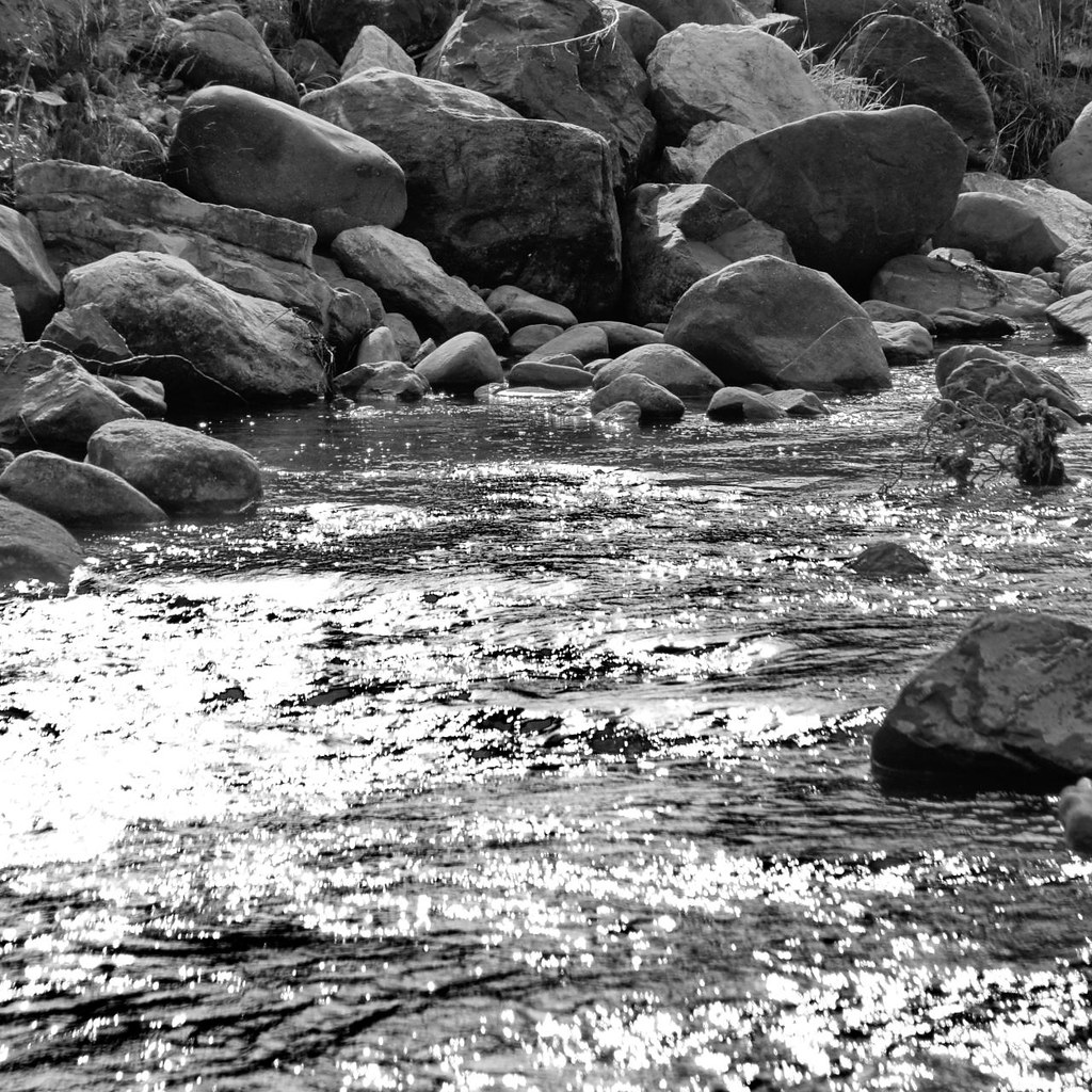 Glimmer Rock
