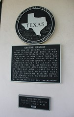 Photo of Black plaque № 15230