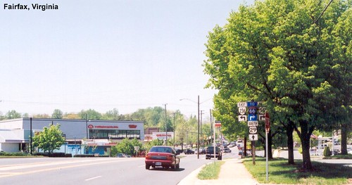 Fairfax VA