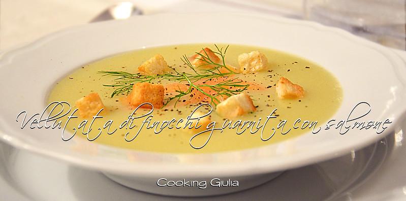 minestra depurante | zuppa disintossicante | ricetta zuppa finocchi | ricetta minestra finocchi