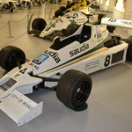 Williams FW06 - 1978