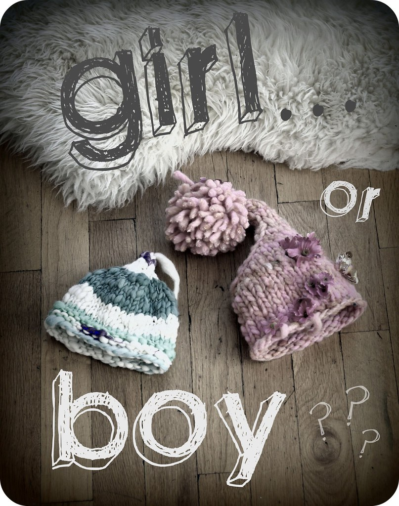 girl or boy ?