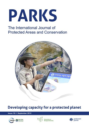 Parks Magazine: Protected Areas, Tourism and the Aichi Targets #tapas #iucn
