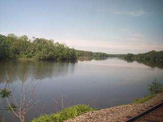 Mohawk River
