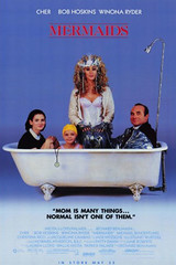 I maltrattati: il film Sirene, di Richard Benjamin / The ill-treated: Mermaids, by Richard Benjamin
