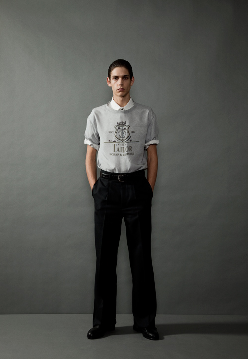 Ethan James0105_THE RERACS SS13 Lookbook(Fashion Press)