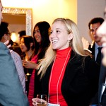 Alumni Event in NYC, October 2011