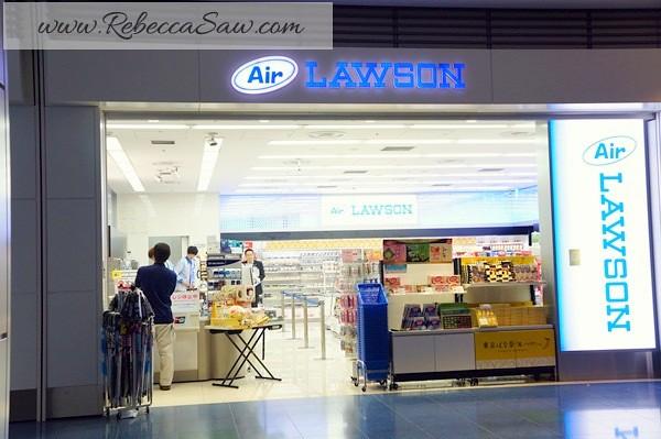 haneda airport japan - rebecca saw japan trip with airasia  (24)