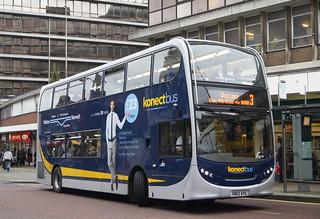 Konectbus 610 SN62AVG (c) David Bell