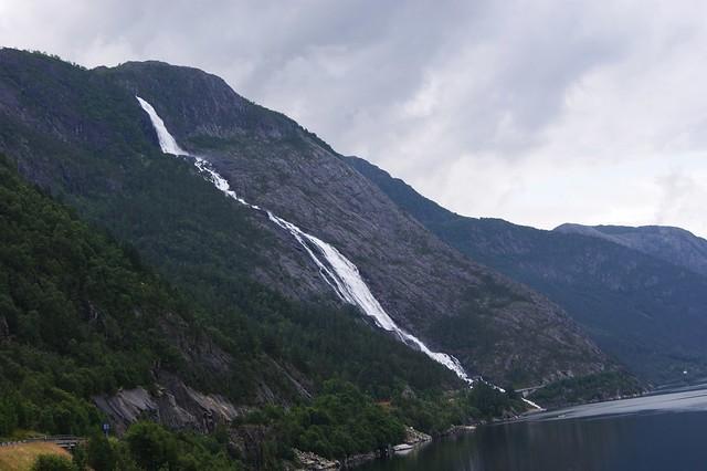 Norway Trip 2012