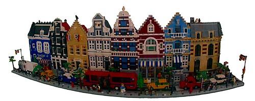 City Module 1