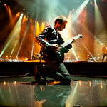 Muse - o2 Arena, London 27/10/12