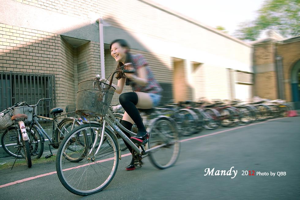 。。。Mandy 嘻嘻哈哈 (Hip Ha)。。。