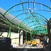 Borough Market building site