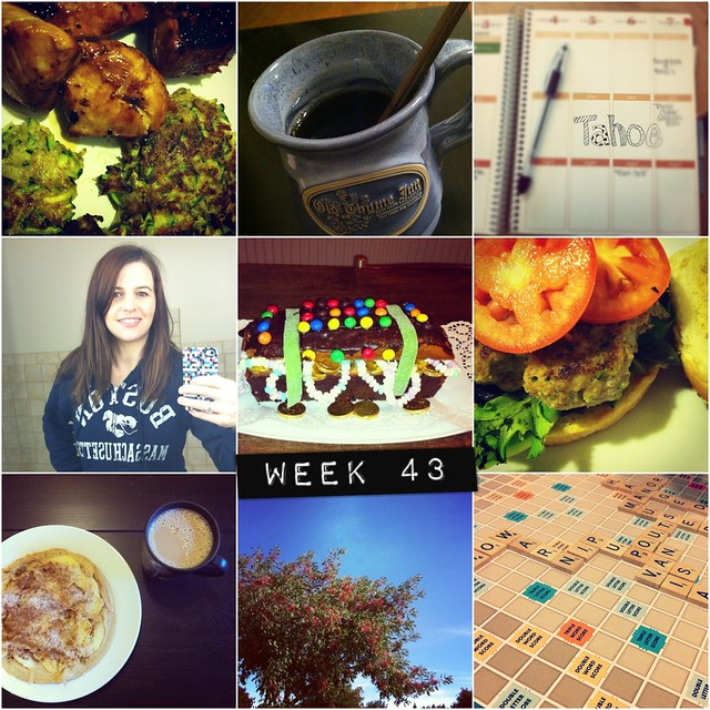 2012 in pictures: week 43
