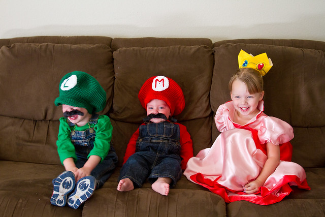 #MealsTogether Halloween Party Super Mario Bros Costumes 4.jpg