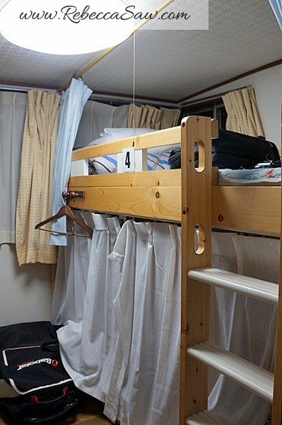 Khaosan Original Asakusa Tokyo - Hostel Review-046