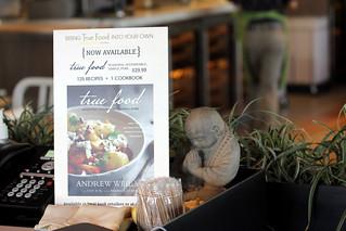 True Food Kitchen Cookbook Andrew Weil Flickr