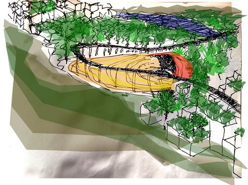 192 Desarrollo Cerritos - Mazatlan - Columna Vital - Selva Baja Caducifolia