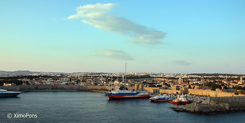 Puerto de Rodas  IMG_1756 by XimoPons